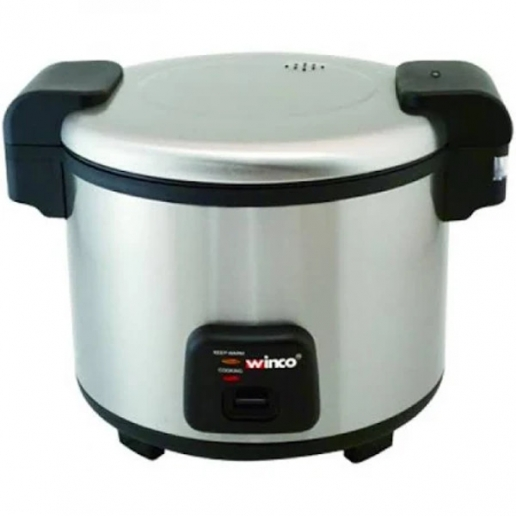 (1) ADVANCED ELECTRIC RICE COOKER RC-300